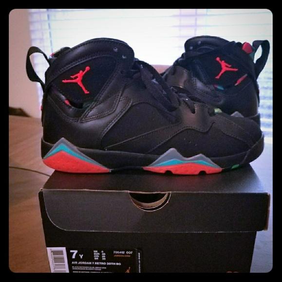 new arrival 52d00 434a1 Jordan Shoes - AIR JORDAN 7 RETRO 30TH